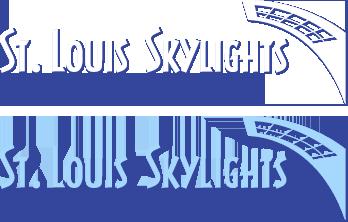 St. Louis Skylights Logo